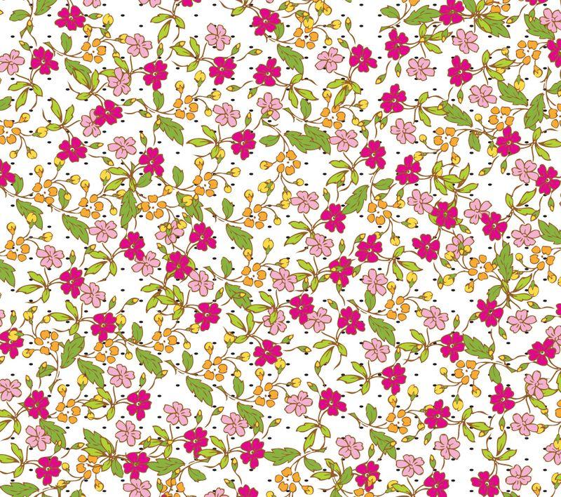 Tiny_flower_Print
