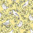 Mason_Gypsy_Bird_yellow
