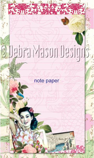 Mason_Shanghai_Notepaper