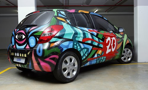 2011_Hyundai_i20_Art_Car